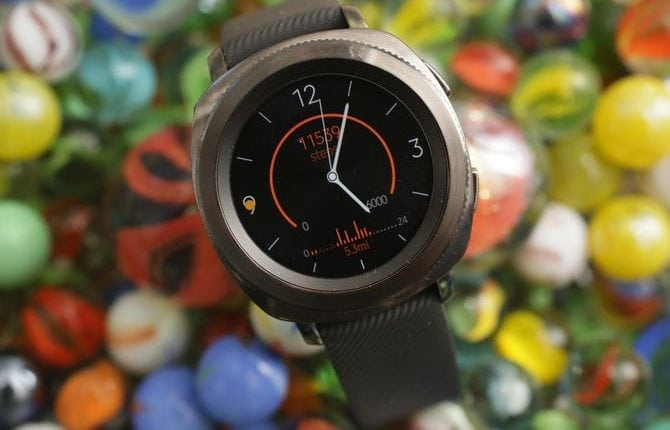 Samsung Gear S4 smartwatch: Rumored specs, price and release date | Apps & Software