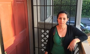 'Facebook is taking everything': rising rents drive out Silicon Valley families | Tech News