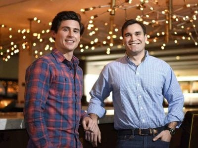 Voro: Greenwich natives launch healthcare social network – Patch.com | Tech News