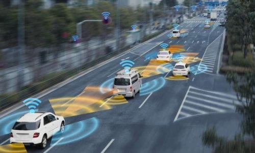 Driverless cars offer new forms of control – no wonder governments are keen