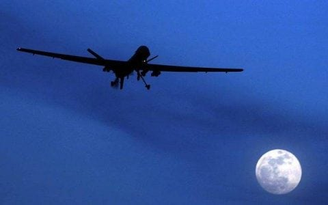 Project Maven: Google won't renew AI deal for military drones amid outcry   Tech News