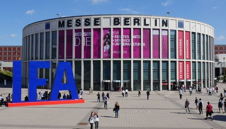 IFA 2018: What to expect from Berlin's giant tech show this September | Apps & Software