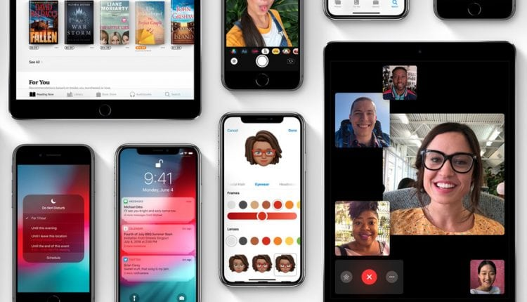 iOS 12 system requirements: Will iOS 12 run on your iPhone, iPad or iPod touch? | Tech News