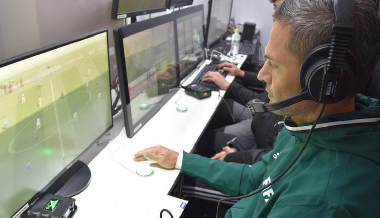 What is VAR and how will it be used at the World Cup? | Tech News