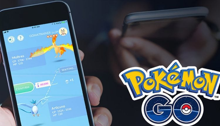 Massive Pokemon Go update adds trading and friends list to AR game | Tech News