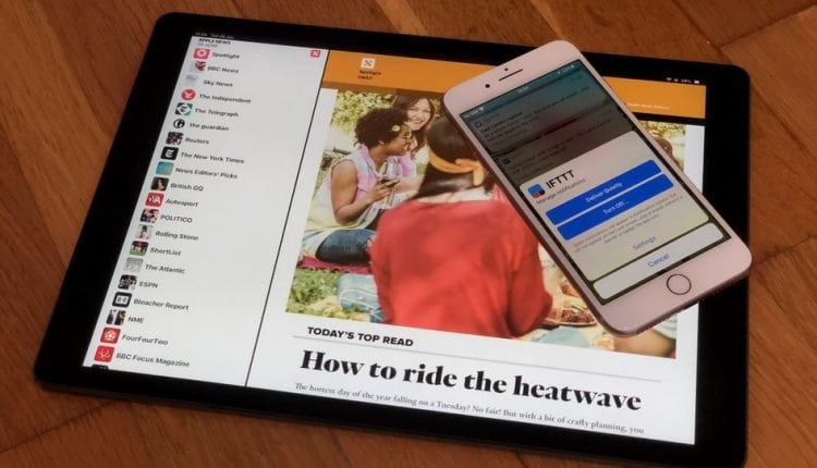 iOS 12 first impressions: What's Apple's new iPhone and iPad software like? | Tech News