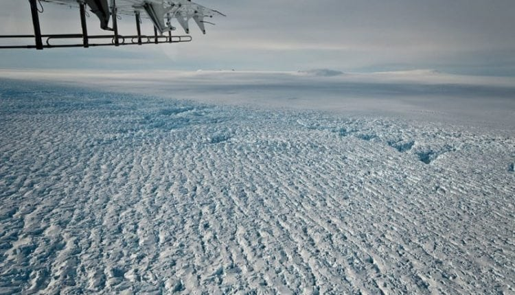 Alarm as ice loss from Antarctica triples in the past five years | Tech News