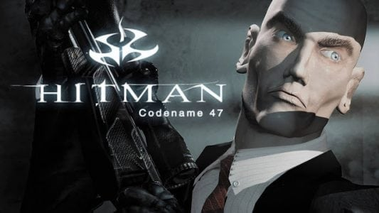 Hitman Codename 47 Game Pc Game Full Free Download | Tech News