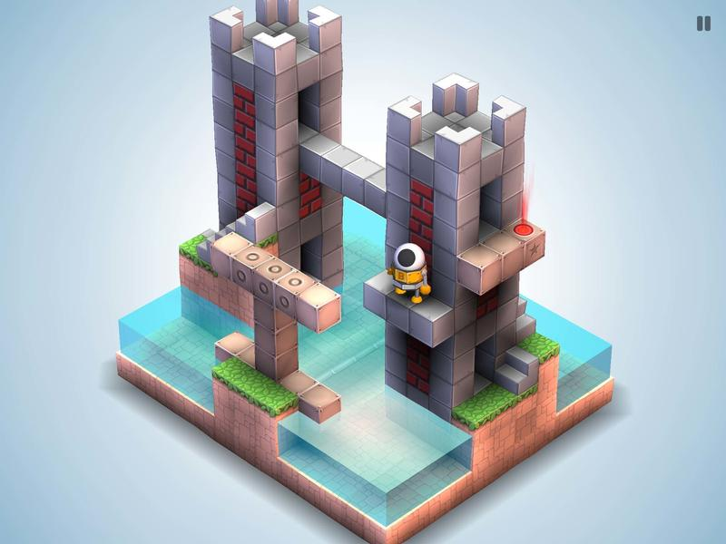 Best free iPad games: Mekorama