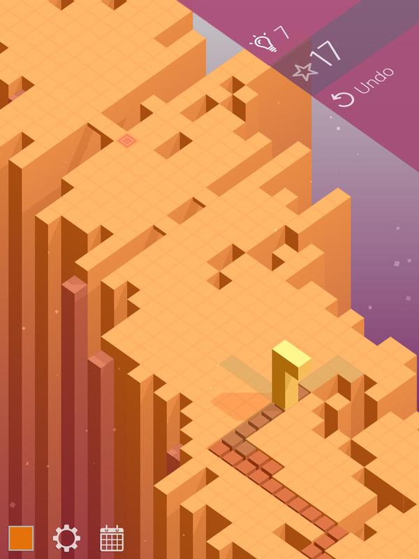 Best free iPad games: Outfolded