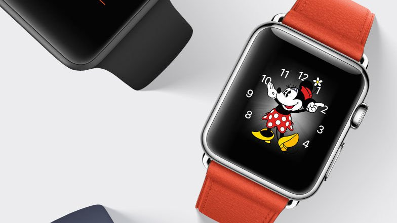 watchOS 3 release date & new features