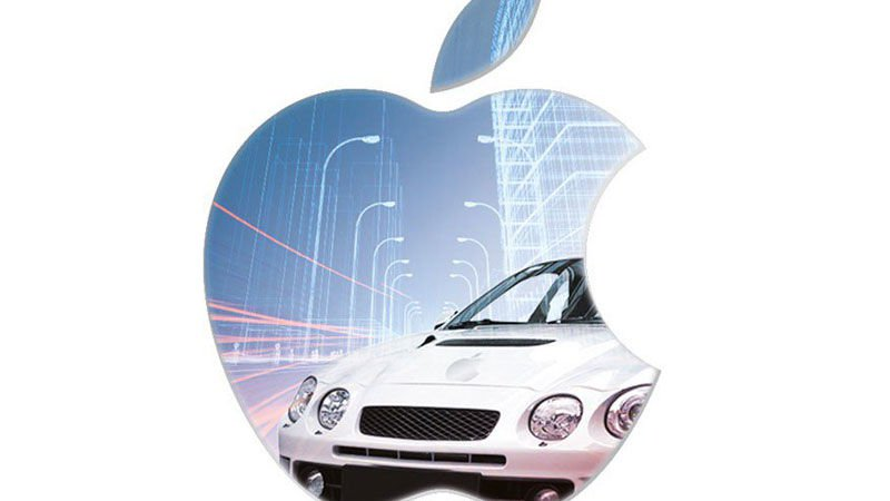Apple predictions 2018: Apple Car