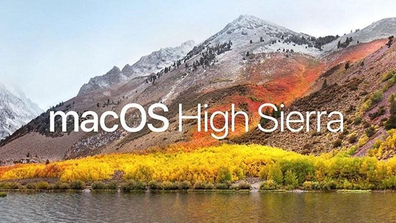 Apple predictions 2018: macOS 10.14