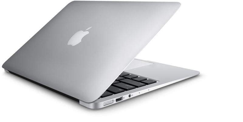 Apple recalls: MacBook Air flash storage drive