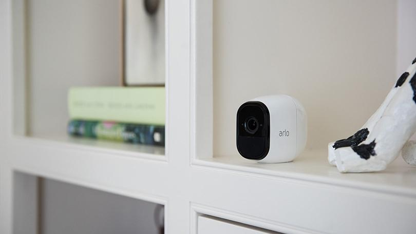 The Best Home Security Cameras of 2017