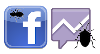 Facebook mistakenly leaked developer analytics reports to testers | Tech News