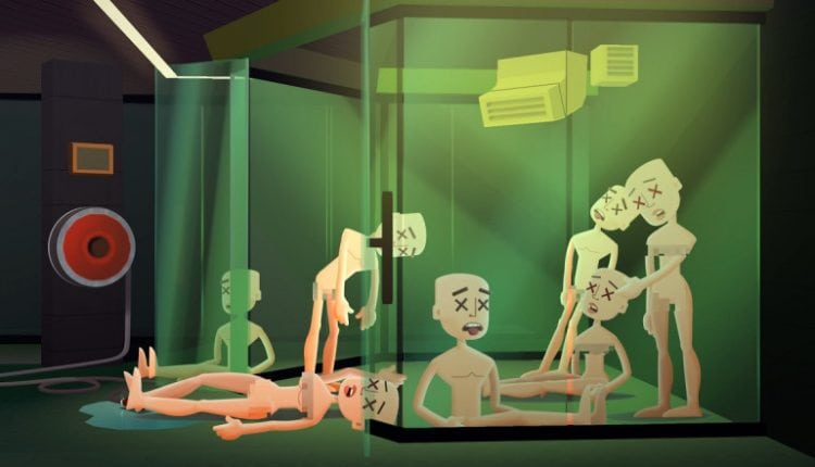 Bethesda sues Warner Bros. for ripping off Fallout Shelter with Westworld mobile game | Tech News