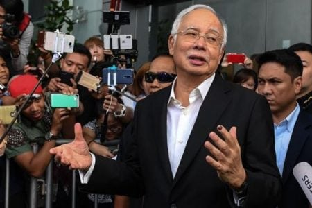 Najib grateful DFTZ not cancelled – Tech News| Tech News