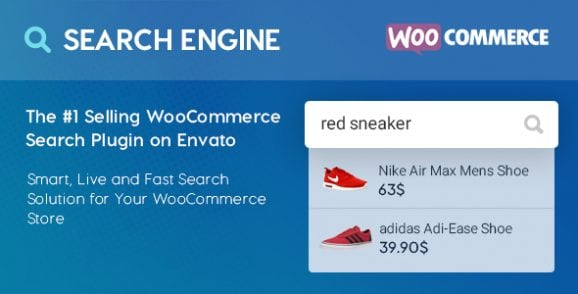 WooCommerce Search Engine | Prosyscom Tech