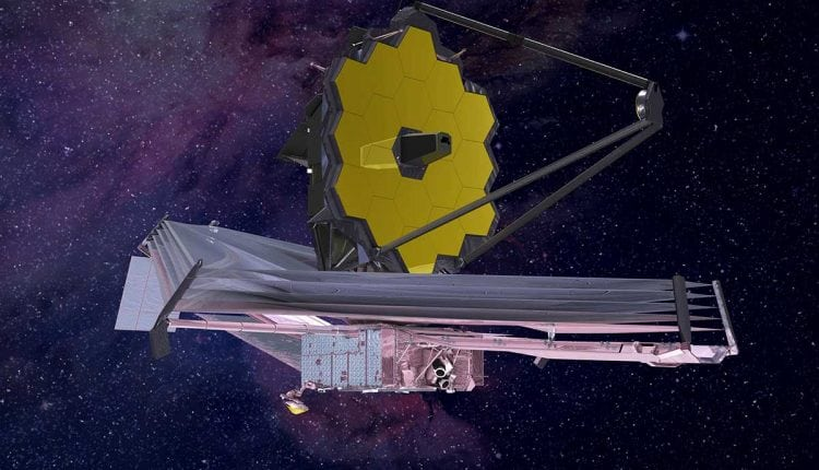 Launch of NASA's James Webb Space Telescope delayed another year | Tech News
