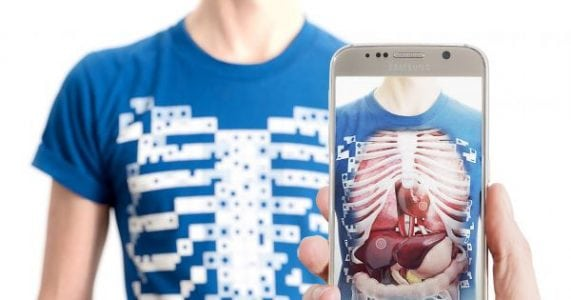 New Anatomy VR App Lets You Look Inside Your Own Body | Tech News