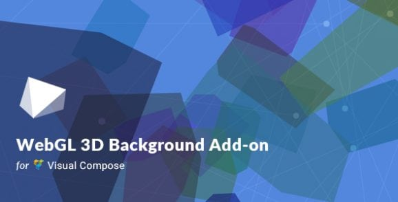 WebGL 3D Background For Visual Composer | Prosyscom Tech