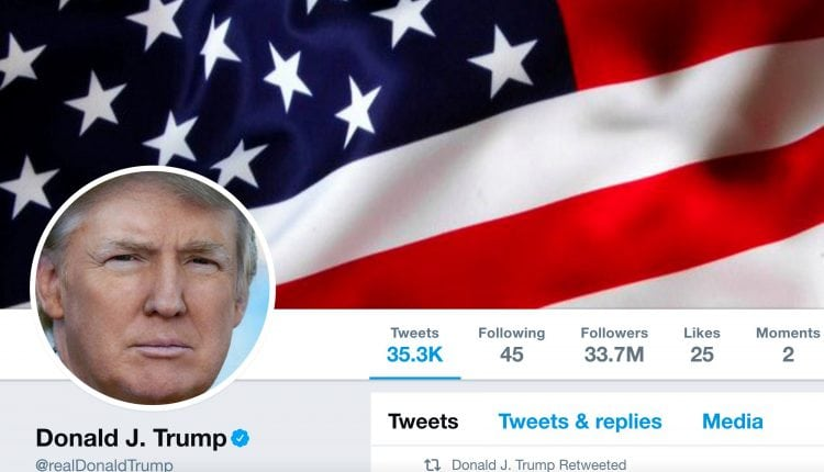 Why Trump and Twitter are birds of a feather | Tech News