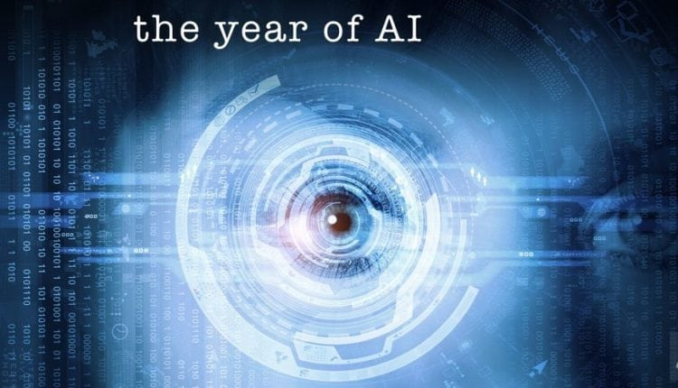 2017 Will Be the Year of AI | Tech News