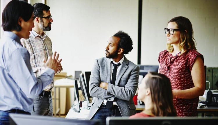 Here's Why Diverse Companies Are Better at Innovating Than Homogenous Companies | Tech News