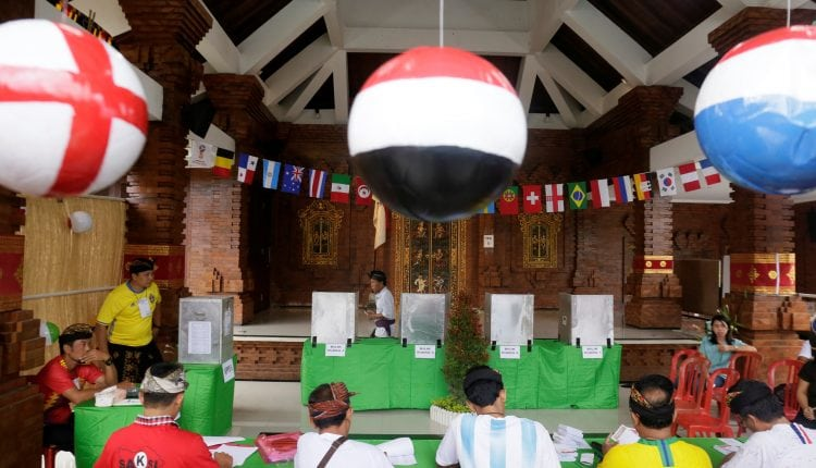 Indonesia on high alert as voting starts in regional elections, results will set tone for national and presidential elections in 2019 | Tech News