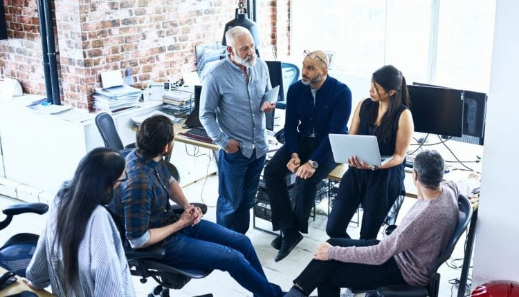 Successful Leaders Know They Can Learn From Everyone at Their Company | Tech News