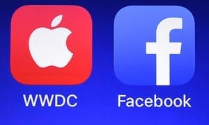 Apple escalates war against Facebook, but doesn't mention it at WWDC | Tech News
