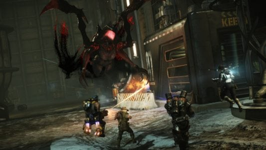In an effort to find more players, Evolve is now free | Tech News