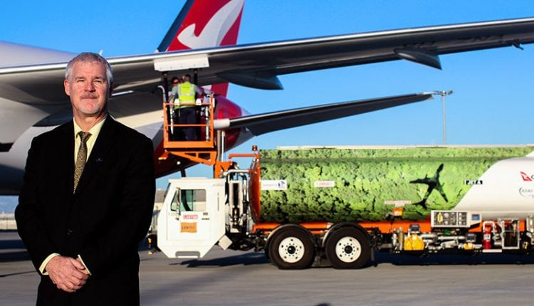 Revolutionizing the jet fuel industry with biofuel made from oilseed | Tech News