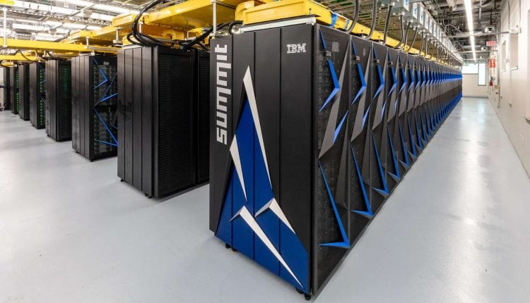 Meet the new fastest supercomputer in the world | Tech News