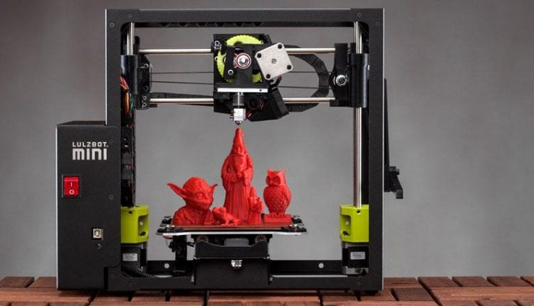 3D Printing: What You Need to Know | Tech News