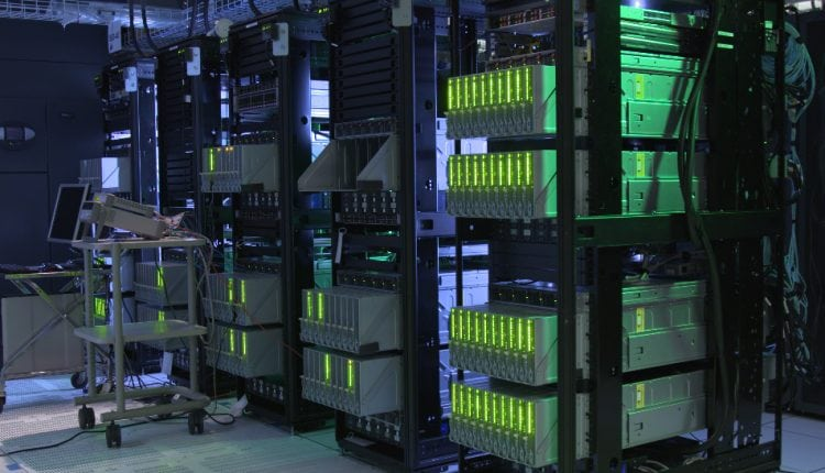 HPE unveils world's largest supercomputer | Tech News