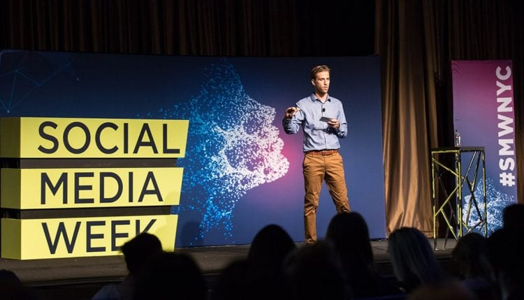 5 Ways to Build Brand Awareness at SMWLA | Tech News