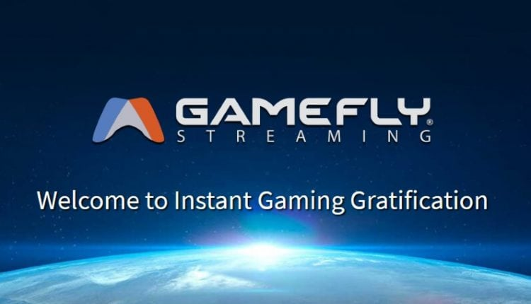EA Acquires GameFly's Cloud Gaming Tech – Tech News| Tech News
