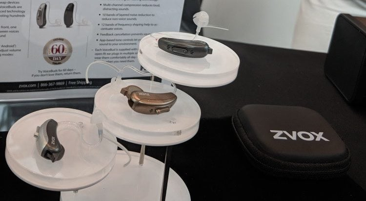 Zvox VoiceBuds Are (Not Quite) Hearing Aids | Tech News