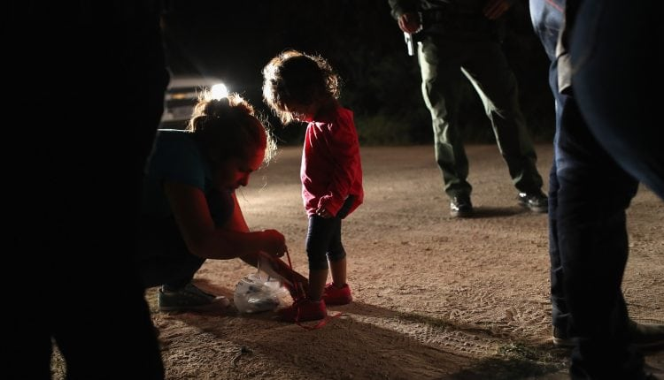 Melania Trump could learn a thing or two from the Republicans — like Laura Bush — starting to rally against Trump's family-separation policy | Tech News