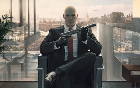 Hitman 6 Alpha Pc Game Full Free Download | Tech News