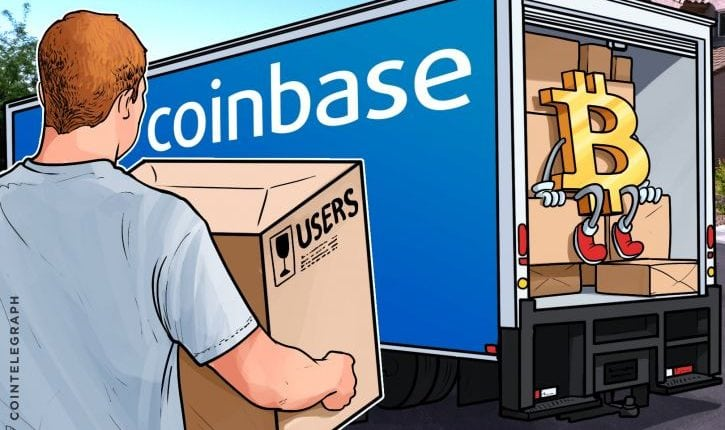 Coinbase to Open New Office in Portland, Oregon | Tech News