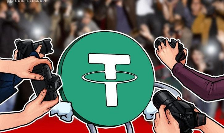 Controversial Tether Releases $250 Mln in USDT, Twitter Awaits Bitcoin Price Jump | Tech News