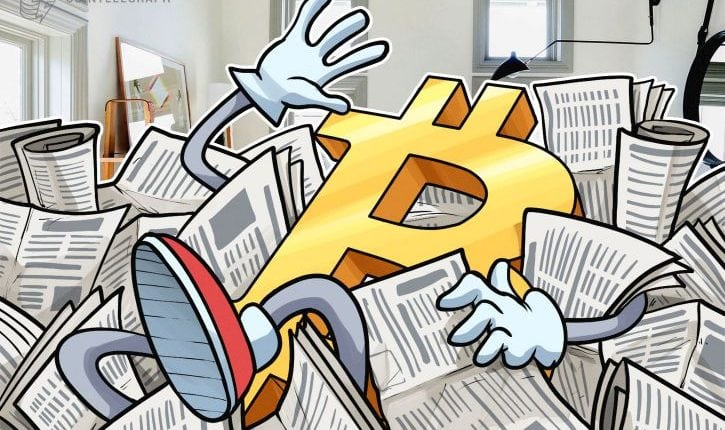 Tulips, Bubbles, Obituaries: Peering Through the FUD About Crypto   Tech News