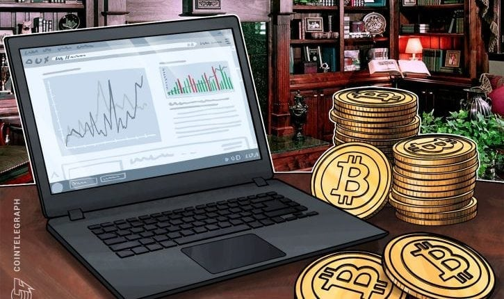 Bitcoin Must Rally Through $6300 to Reverse Downtrend, Says Fundstrat's Robert Slyumer | Crypto News