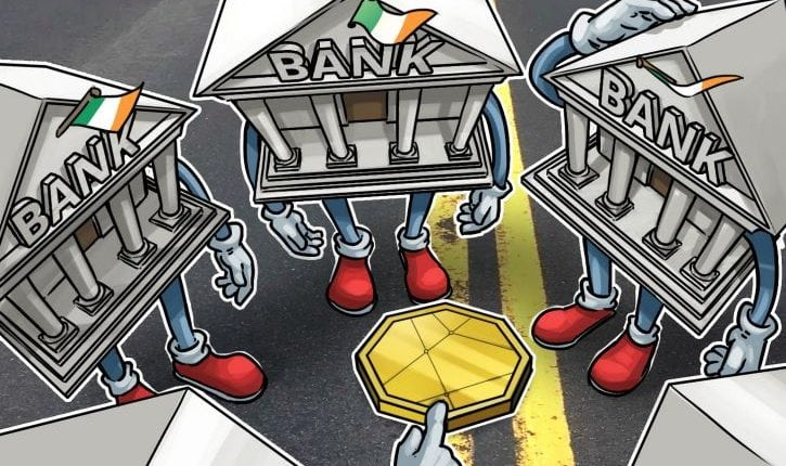 Irish Bitcoin Broker Claims Country's Banks Are Closing Crypto-Related Accounts | Tech News