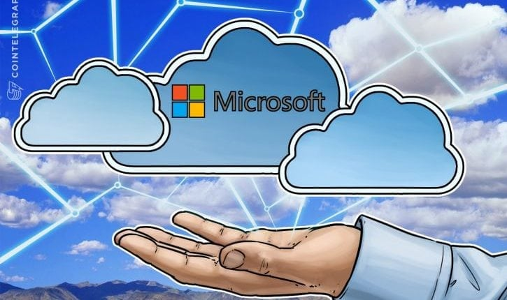 Microsoft Partners With Two Asian Firms on Blockchain Platform for Enterprises | Crypto News