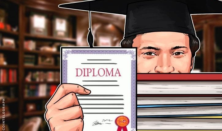 Russia: Financial University to Store Diplomas via Blockchain | Tech News