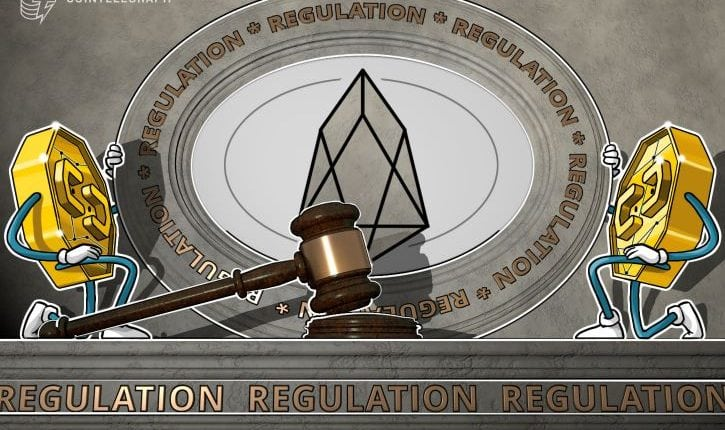 EOS Block Producers Reportedly 'Ordered' to Freeze 27 Accounts, 'Reasoning' to Follow | Tech News